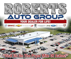 Roberts Auto Group >> Vote Now Neok Area Boys Golf Tennis Poll Presented By Roberts